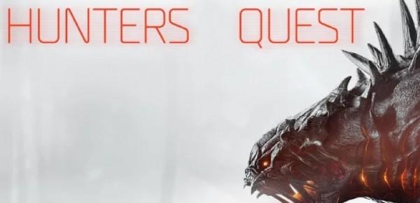 evolve-hunters-quest
